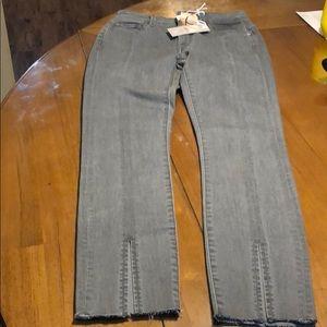 beea1b3649 Madison Jeans | Denim Womens Parsons High Rise Ankle Jean | Poshmark